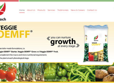 Leading Fertilizer Supplier in South Africa – Kynoch