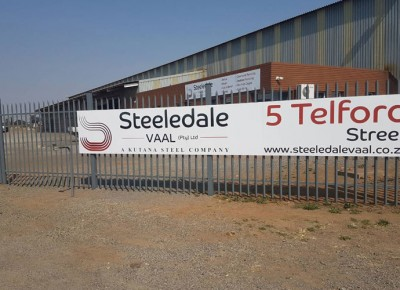 Steel Reinforcement Company in Gauteng – Steeledale Vaal
