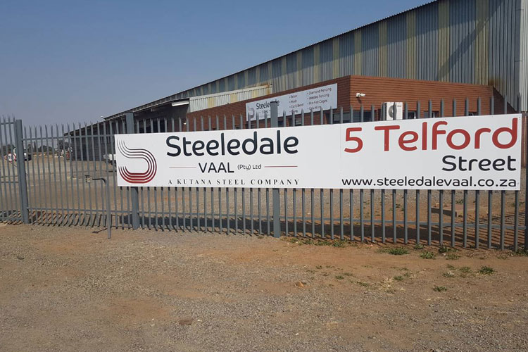 Steeledale-Vaal-Steel-Reinforcement-Company-in-Gauteng