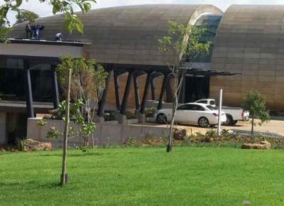 Steel Structure Company – Pretorius Structures